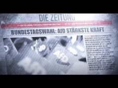 Was wäre, wenn...? Fiktiver Rückblick aus dem Jahr 2037; Bild: Startbild Youtubevideo