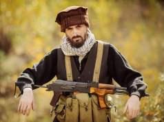 Taliban (Bild: shutterstock.com/ Von PRESSLAB)