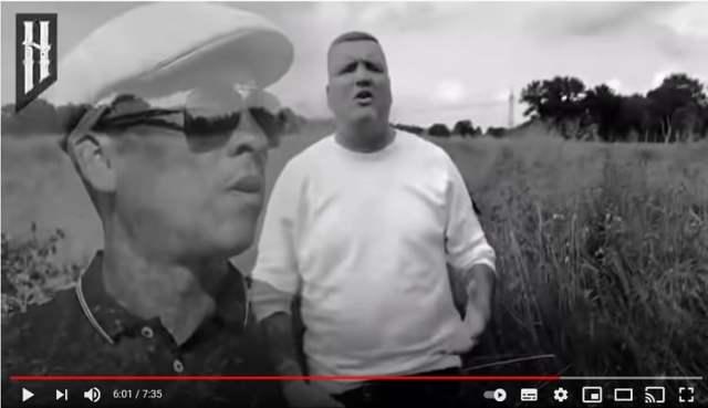 """""""Deutschland krempelt die Ärmel hoch"""" (Bild: Screenshot Video)"""