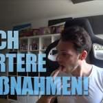 SCHRECKLICH: Neue Einschränkungen schon ab 23. August!; Bild: Startbild Youtubevideo Oli