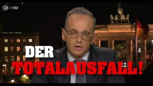 Der Totalausfall; Bild: Startbild Youtubevideo Tim Kellner