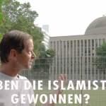 """Haben Islamisten längst gewonnen?""; Bild: Startbild Youtubevideo Roger Beckamp"