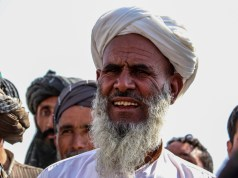 Taliban (Bild: shutterstock.com/ Von Trent Inness)