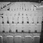 Memorial,For,Fallen,Soldiers,Of,World,War,One,In,Belgium