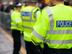 Polizei (Symbolbild: shutterstock.com/Von Brian A Jackson)