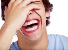 Wie witzig! (Bild: shutterstock.com/Von Sergey Furtaev)