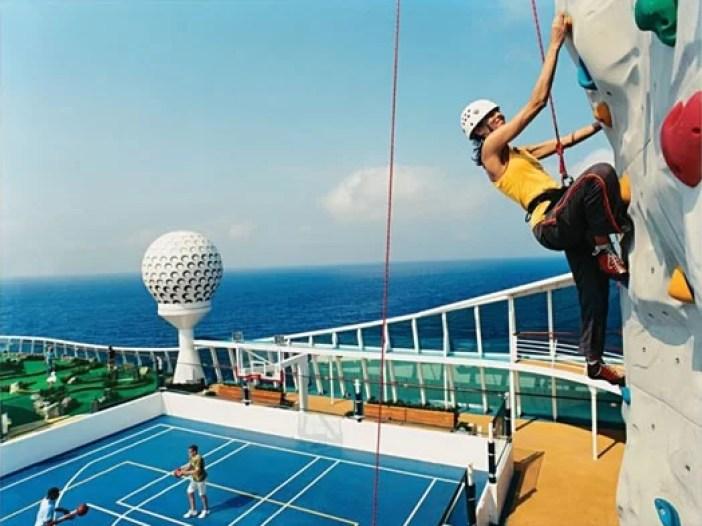 cruise-ship-activities