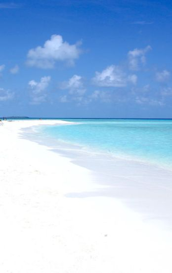 Solo and Budget Travel in The Maldives