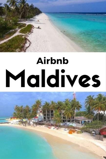 Airbnb Maldives