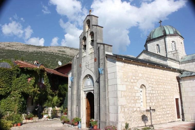 monastery-trebinje