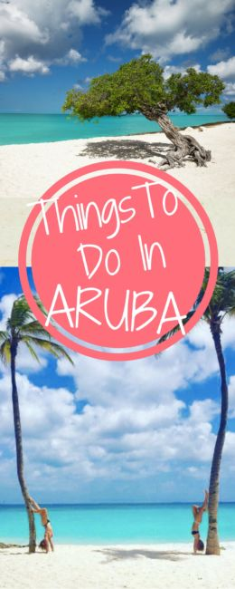 Aruba Travel Guide