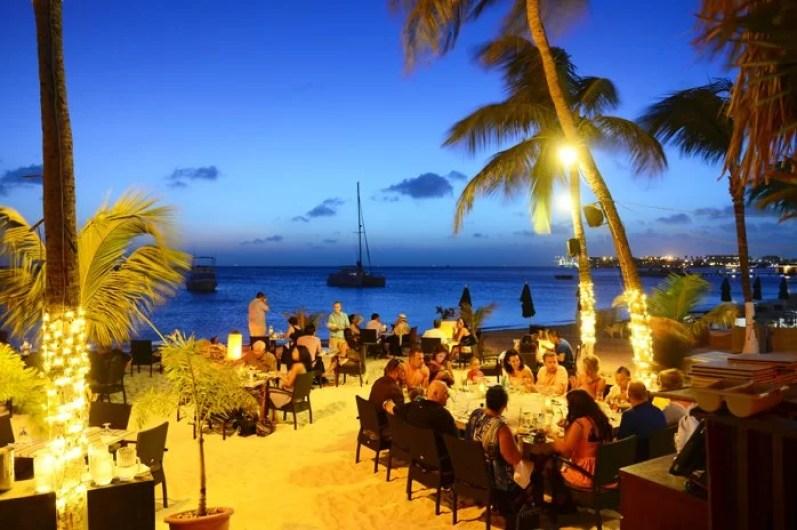 Top Restaurants In Aruba 2018 Delicious Seafood And Al