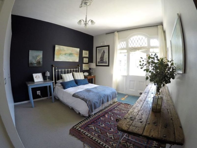 airbnb seapoint