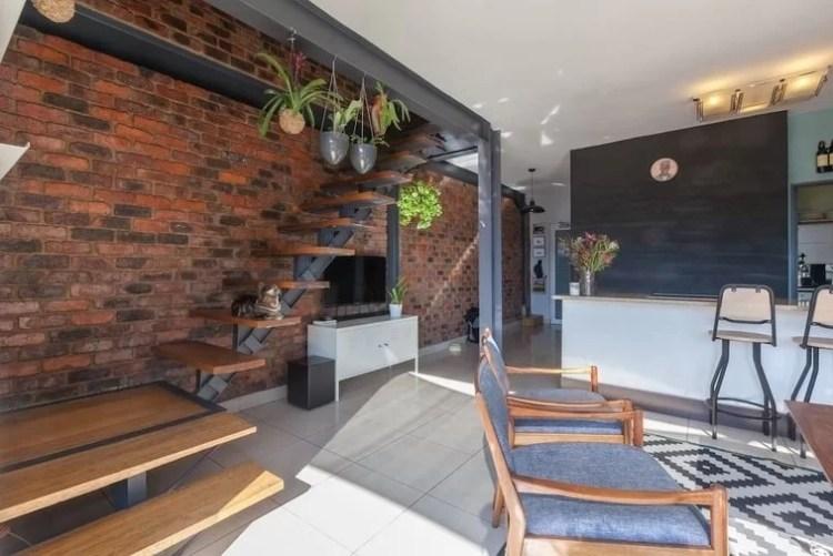 luxury airbnb johannesburg