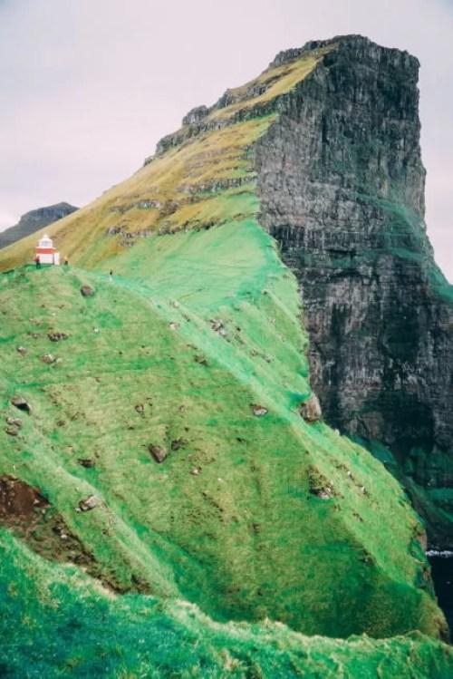 best hikes Faroe Islands