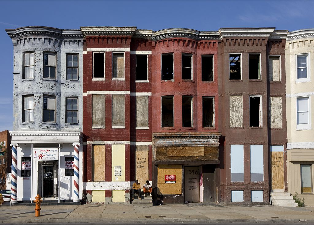 Gentrification, Urban Displacement And Affordable Housing