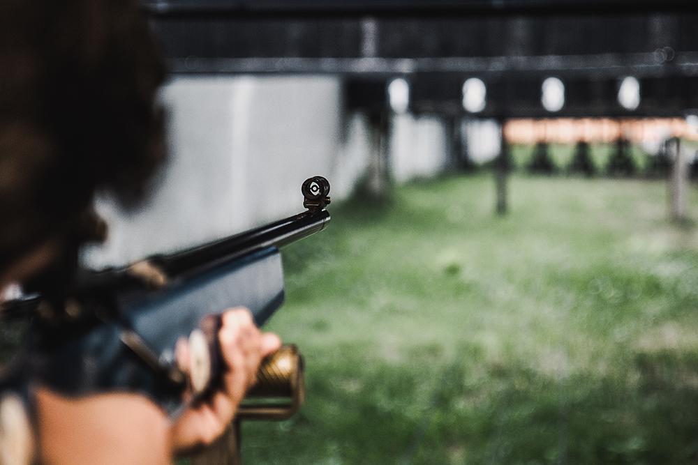 Foreign Girls Wallpaper Gun Violence Mental Illness And Firearms Background
