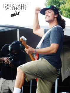 The Expendables live at Riot Fest!