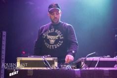 Jahkoy's DJ