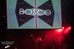 Bosco live in Chicago