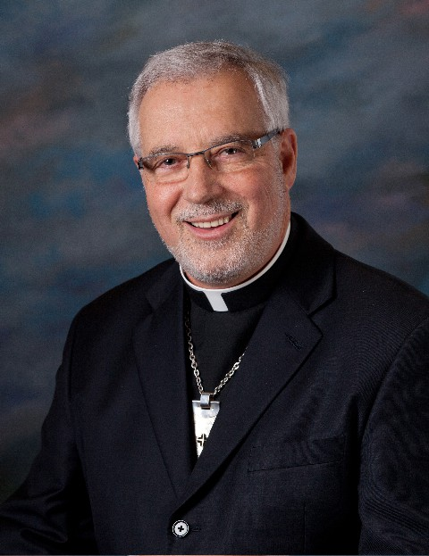 Mgr Proulx