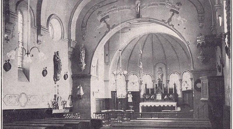 Regard sur l'Histoire : Le Dorat, congrégations et patrimoine religieux