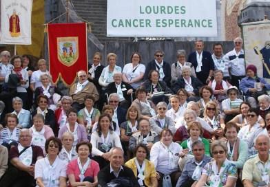Lourdes Cancer Espérance • 33 ans d'existence