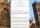 « Lettre aux diocésains »