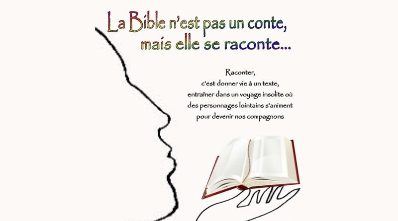 Découvrir • Les Contes Bibliques
