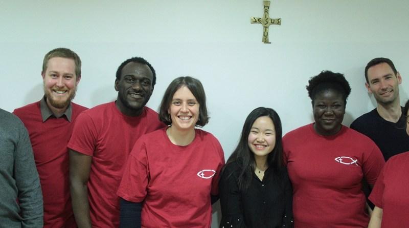 Société Saint-Vincent-de-Paul • « Je voudrais enserrer  le monde dans un réseau de charité » Frédéric Ozanam