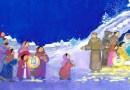 Comment raconter Noël aux enfants ?