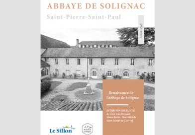Abbaye de Solignac • Saint-Pierre-Saint-Paul