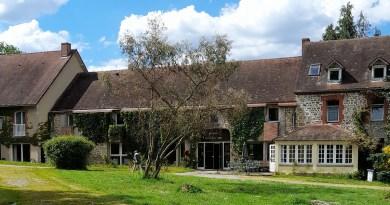 Notre-Dame du Moulin • un centre spirituel pour le diocèse