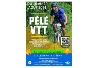 Pélé VTT • du 16 au 20 août 2021