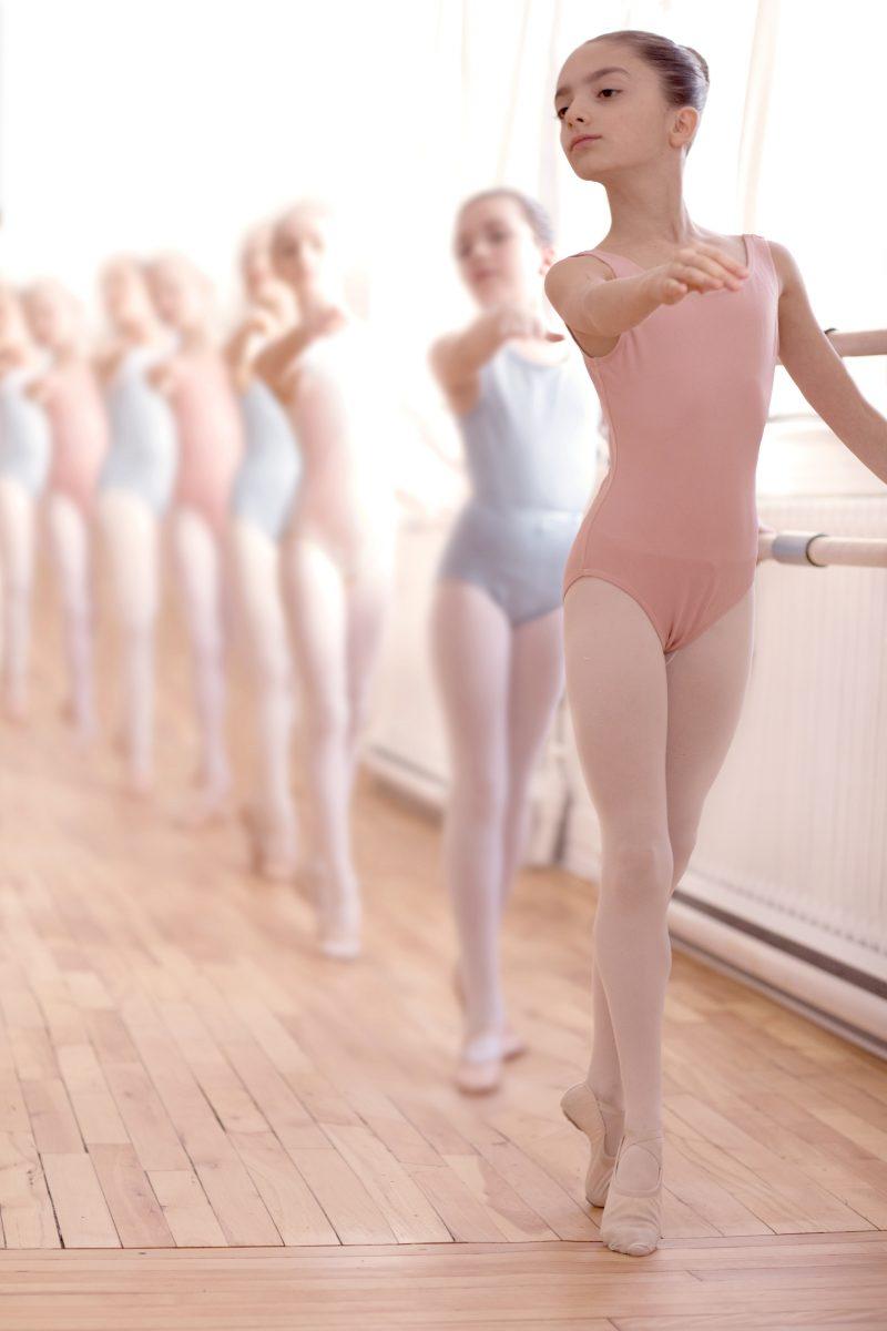 l École de ballet