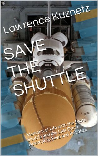 save the shuttle