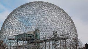 Des millions pour faire revivre la Biosphère