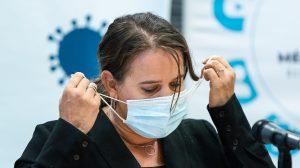 COVID-19: plus de 400 éclosions sur le territoire montréalais