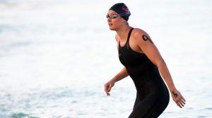 Stephanie Horner vise toujours une quatrième olympiade