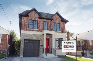 Prix des propriétés à Montréal: augmentation de 6 % prévue en 2021