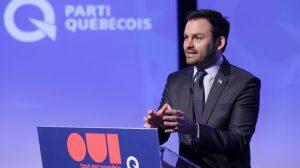 Le PQ tient son conseil national entre loi 101 et relance post-pandémie