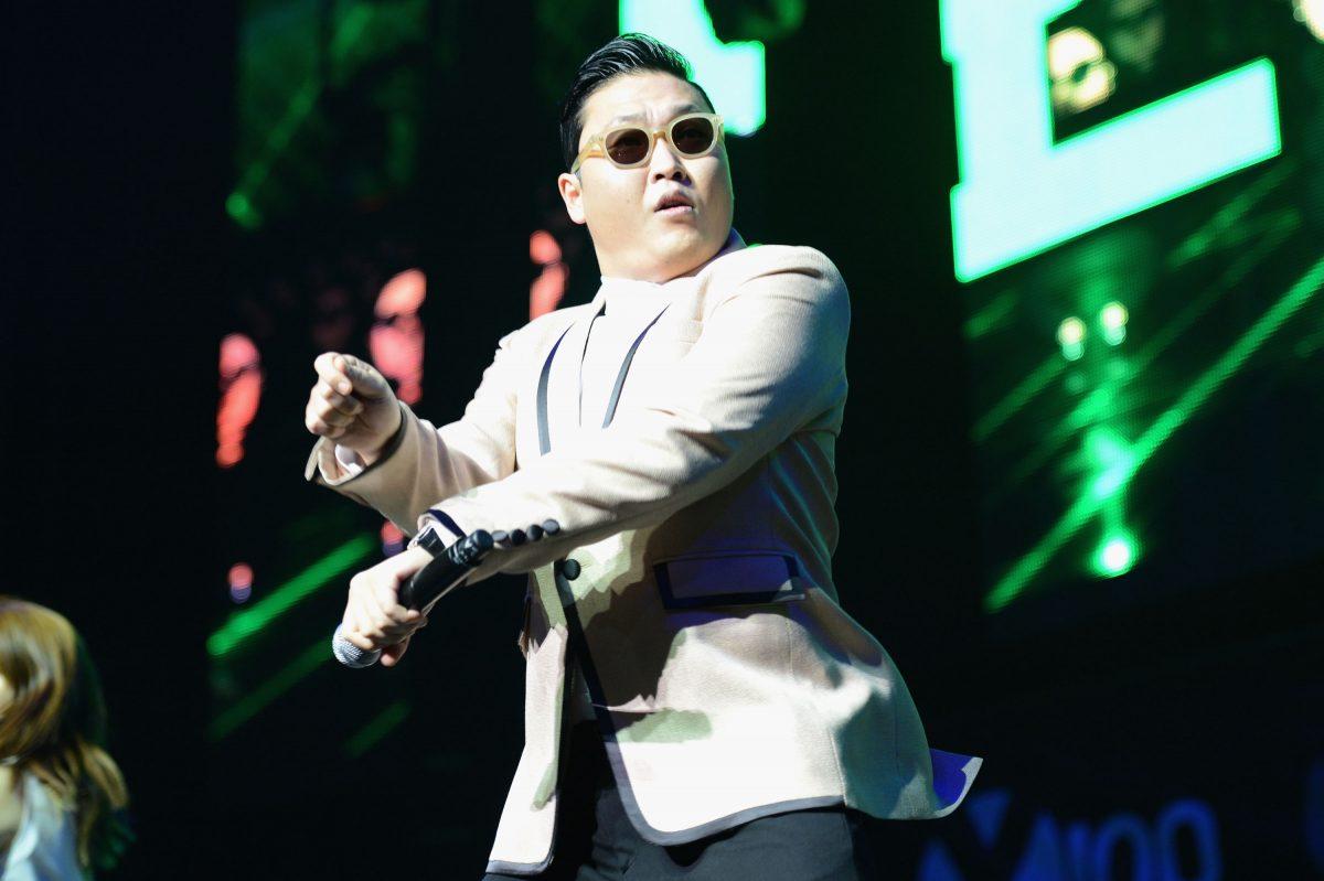 Si BTS est toléré, Gangnam Style ne l'est plus dans les salles de gym de Séoul