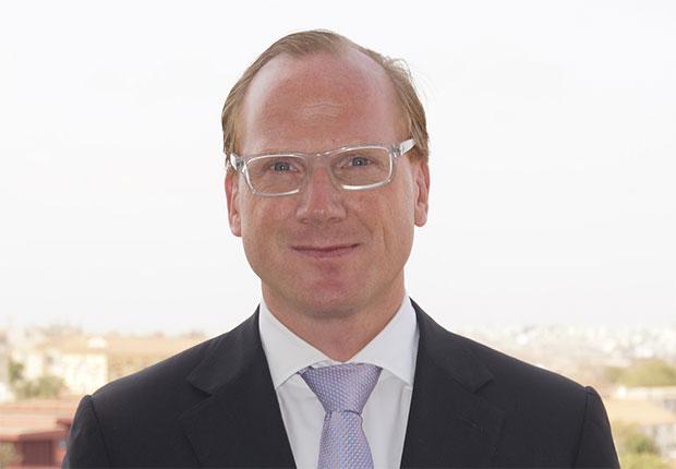 Ericsson nomme Nicolas Blixell à la tête de la région Afrique de l'Ouest