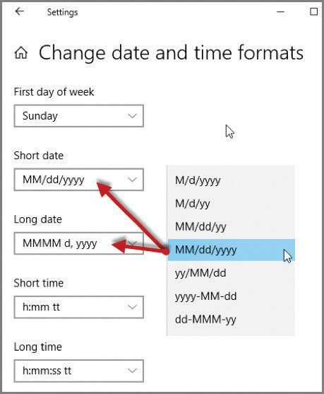 Date And Time Dialog Box : dialog, Troubleshooting, Dating, Issue, Excel's, Handle, Journal, Accountancy