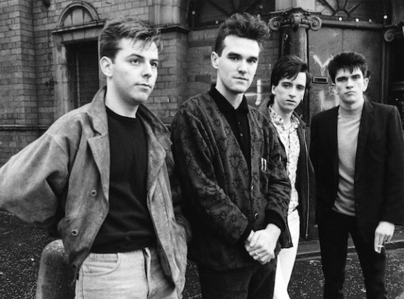 The Smiths: The band that changed everything.