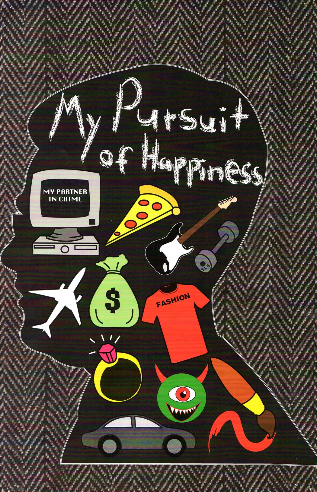 Pursuit Of Happiness Page Four