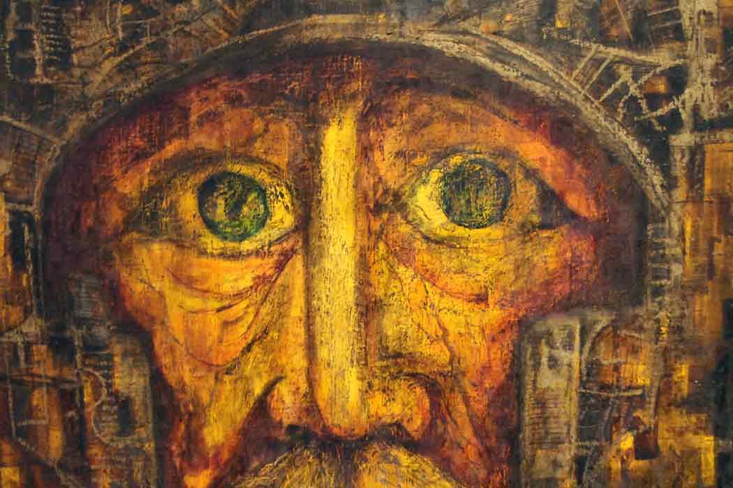 Social change through art  Don Quixote and LiLi  Journal