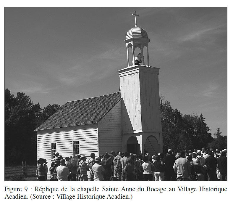 Les Lieux Historiques Religieux Du Nord Est Du Nouveau