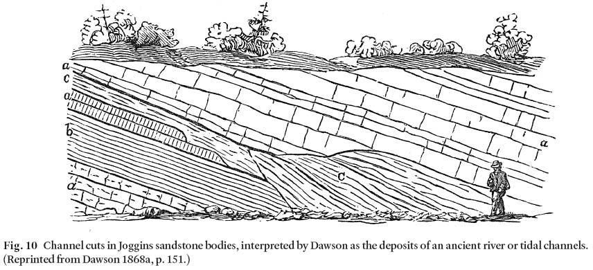 Sir William Dawson (1820–1899): a very modern
