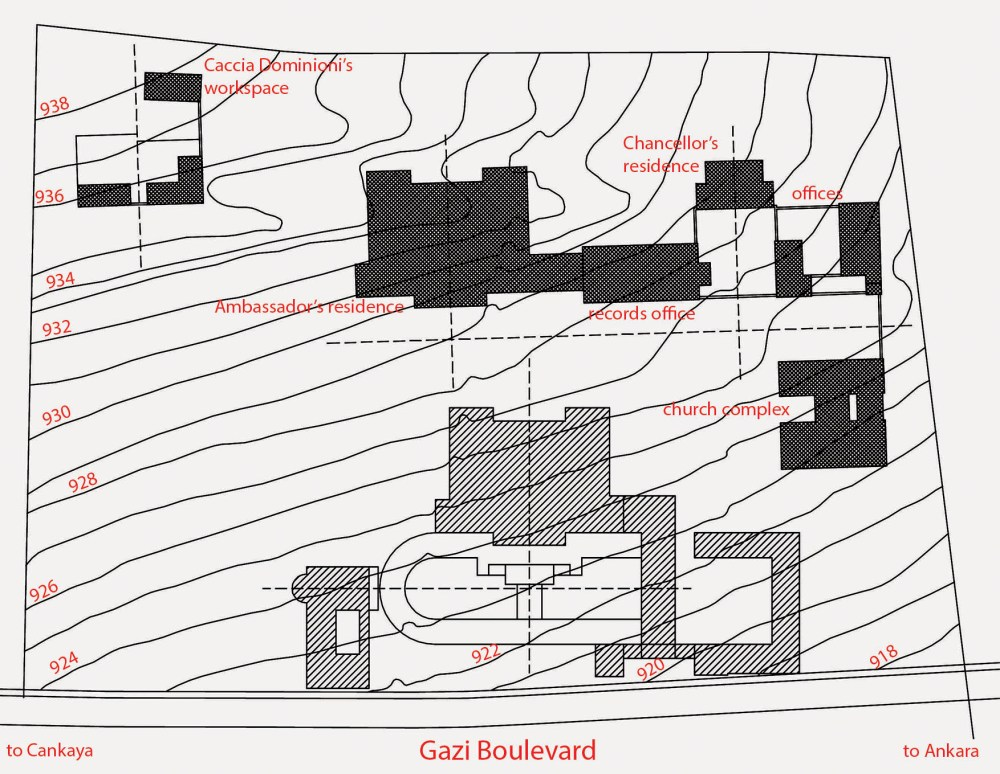 medium resolution of plumbing diagram two tale residence story wiring diagram view paolo caccia dominioni s work for the italian
